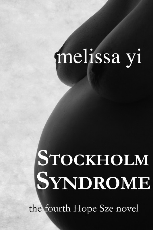 stockholm syndrome Archives - Melissa Yuan-Innes